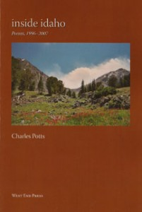 Review of Charles Potts – Inside Idaho
