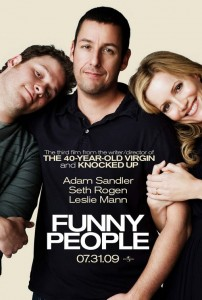 Review of Funny People