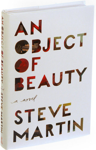 Review of An Object of Beauty
