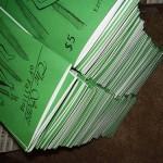 How to Make and Bind Chapbooks