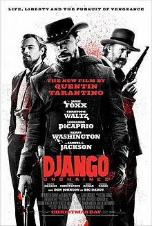 Review of Django Unchained