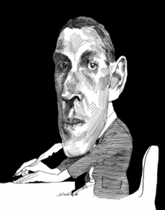 Lovecraft's advice to writers of the 20's