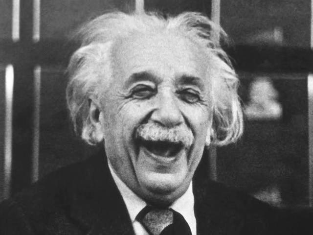 Einstein's Happiest Moment