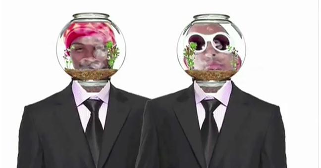 Fish tank head (ed)