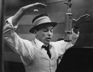 Sinatra, Sinatra