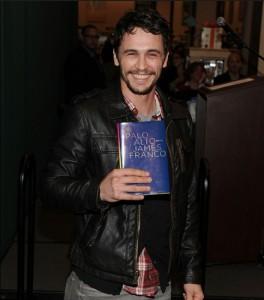 James Franco brings his book to film.