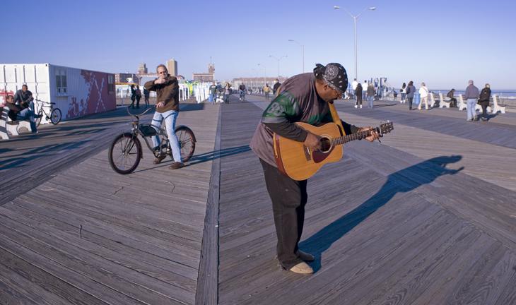 Jersey Music