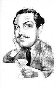 Tennessee Williams Reads Hart Crane
