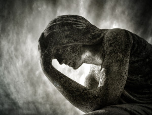 Can poetry comfort the grieving?