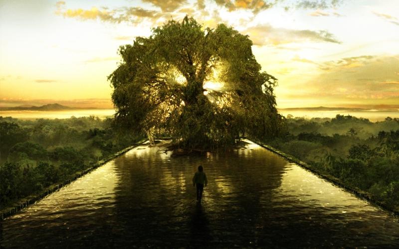 Releasing a Tree