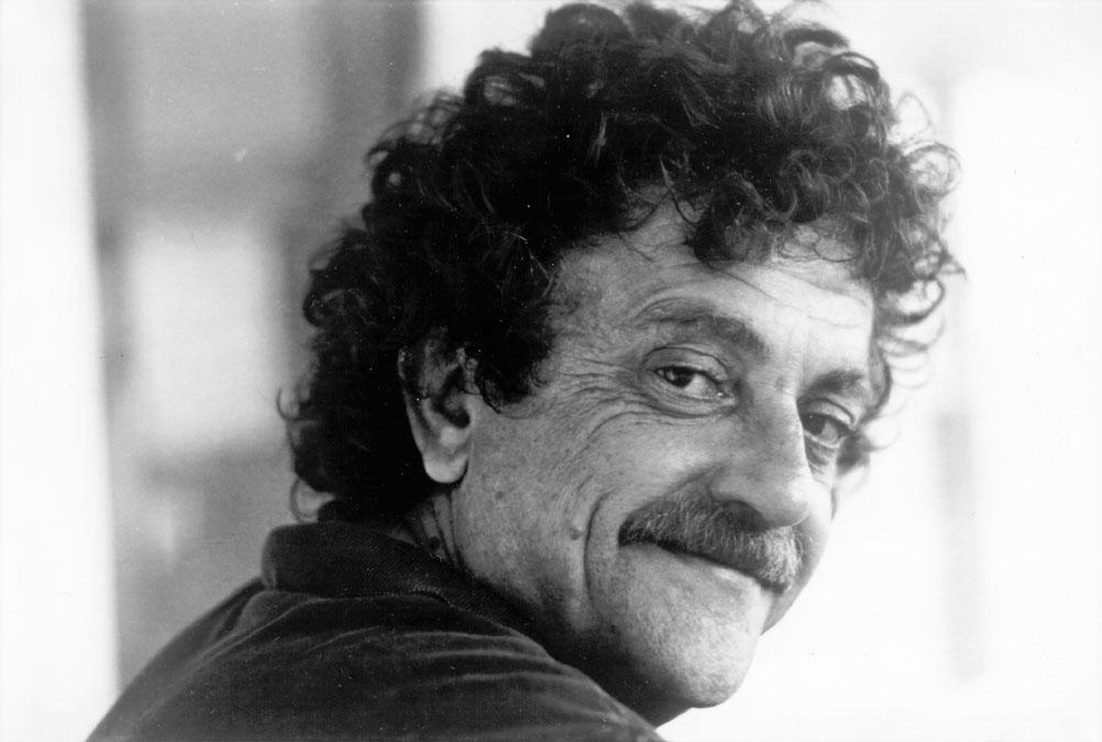 Vonnegut advice put to film
