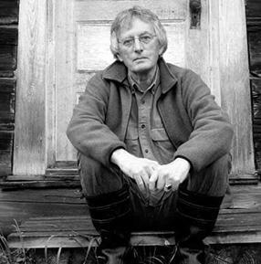 Charles Wright named US Poet Laureate