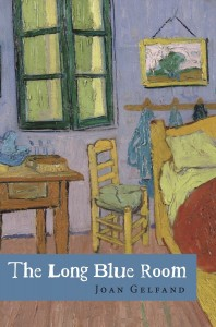 Book review of The Long Blue Room