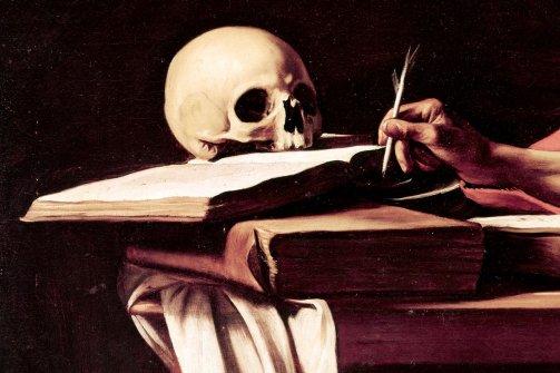 Horror Writing Contest