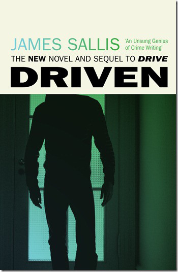Book Review – Driven by James Sallis