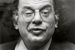 Ginsberg Birthday Celebration June 3rd