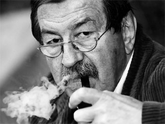 Günter Grass leaves a last farewell book